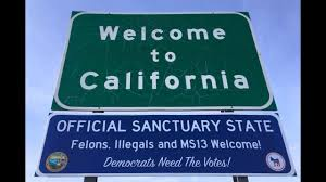 Welcome illegal aliens