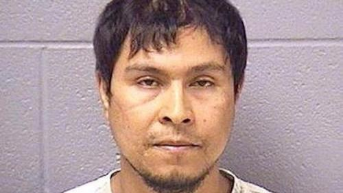 Mexican Illegal Alien Sentenced For beating and sexually assaulting two women