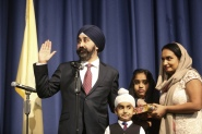 mayor bhalla hoboken