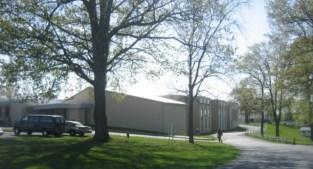 Pennsylvania State Police Academy