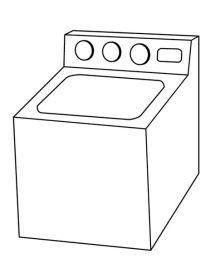 Wahing machine