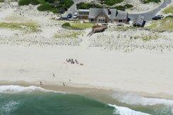 christie beachgate