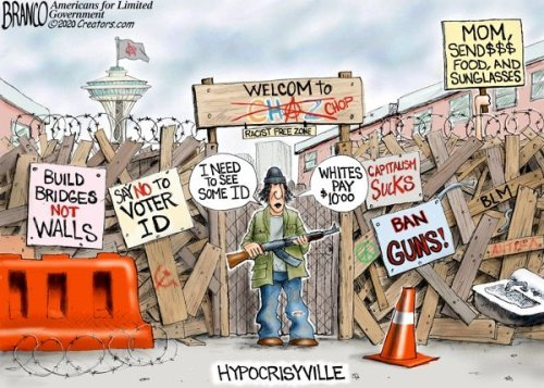 Hypocrisyville
