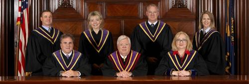 Supreme Court of Pennsylvania June 2016 - 200702