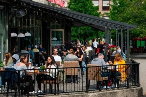 Sweden Bar